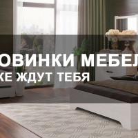 Новинки сезона от мебельной компании «Volodin&Co»