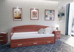 Кровать Соня сп. м. 2*0,9