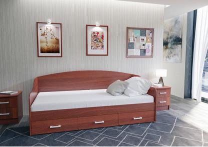 Кровать Соня сп. м. 2*0.9